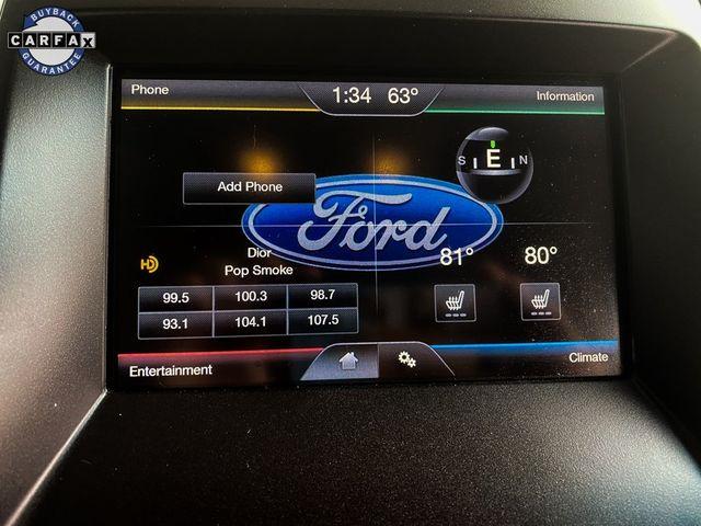 2015 Ford Edge Titanium Madison, NC 31