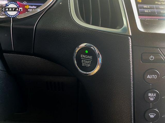 2015 Ford Edge Titanium Madison, NC 35
