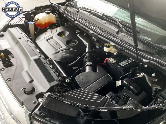 2015 Ford Edge Titanium Madison, NC 37
