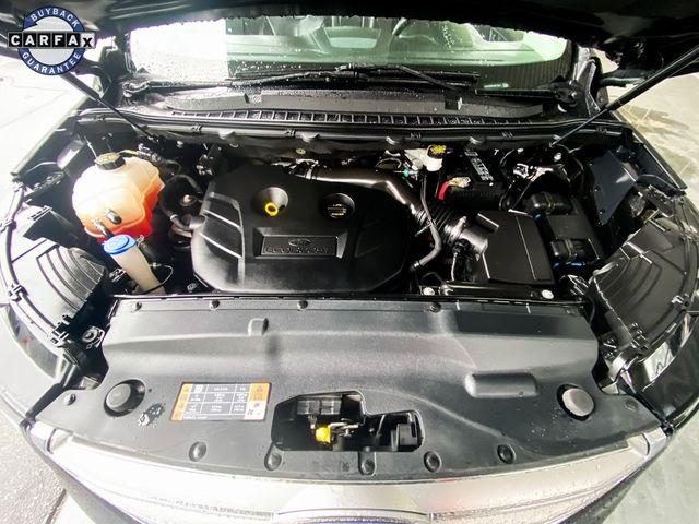 2015 Ford Edge Titanium Madison, NC 39