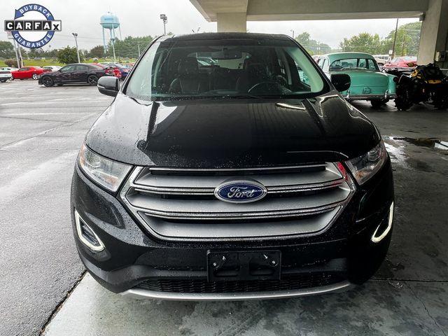2015 Ford Edge Titanium Madison, NC 6