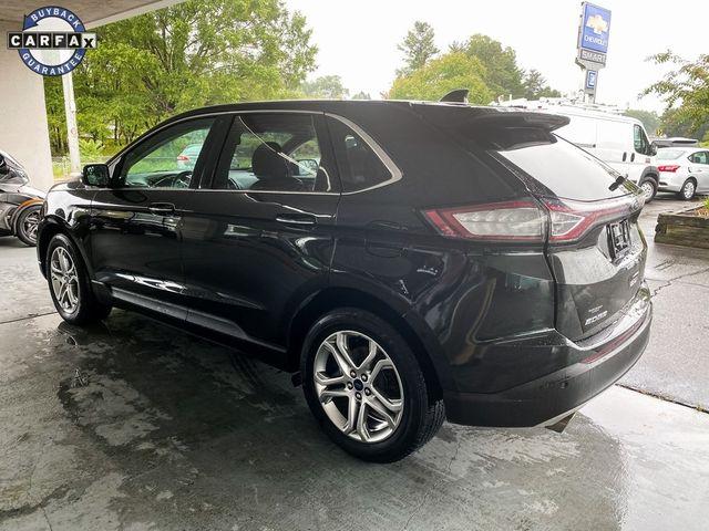 2015 Ford Edge Titanium Madison, NC 3