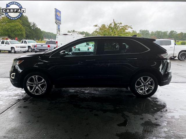 2015 Ford Edge Titanium Madison, NC 4