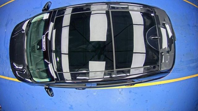 2015 Ford Edge Sport Madison, NC 11