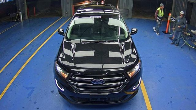 2015 Ford Edge Sport Madison, NC 12