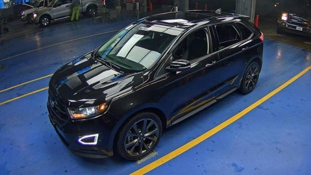 2015 Ford Edge Sport Madison, NC 4