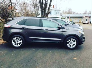 2015 Ford Edge SEL in Mansfield, OH 44903