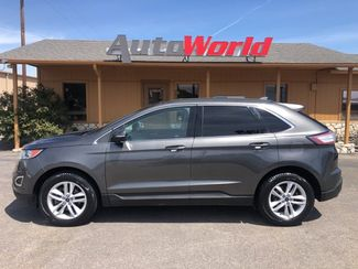 2015 Ford Edge SEL in Marble Falls, TX 78654