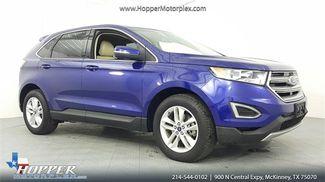 2015 Ford Edge SEL in McKinney, Texas 75070