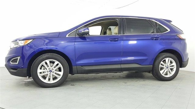 2015 Ford Edge SEL in McKinney, Texas 75070
