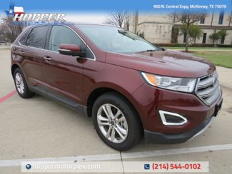 2015 Ford Edge Titanium in McKinney, Texas 75070