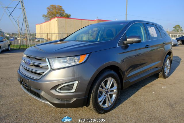 2015 Ford Edge SEL in Memphis, Tennessee 38115