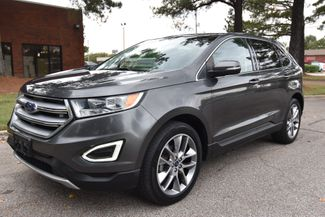2015 Ford Edge Titanium in Memphis, Tennessee 38128