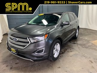 2015 Ford Edge SEL in Merrillville, IN 46410