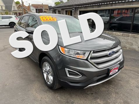 2015 Ford Edge SEL in , Wisconsin
