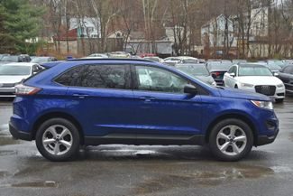 2015 Ford Edge SE Naugatuck, Connecticut 5