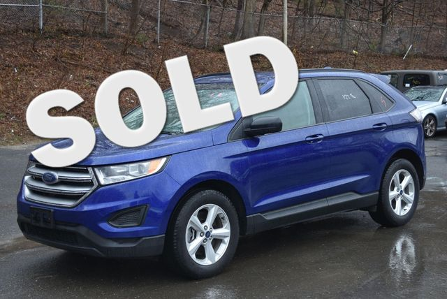 2015 Ford Edge SE Naugatuck, Connecticut