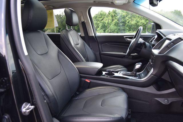2015 Ford Edge Titanium Naugatuck, Connecticut 10