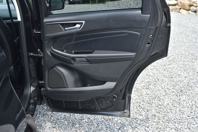 2015 Ford Edge Titanium Naugatuck, Connecticut 11
