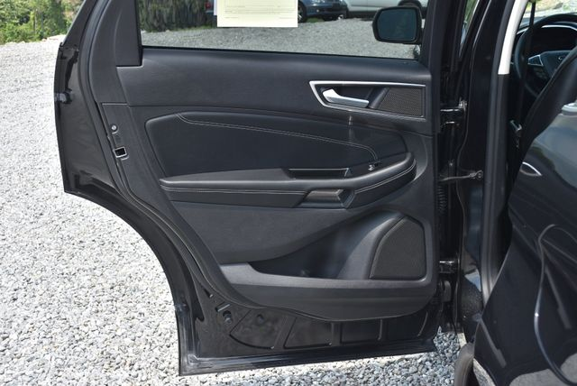 2015 Ford Edge Titanium Naugatuck, Connecticut 13