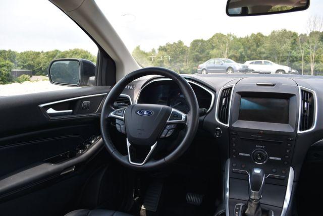2015 Ford Edge Titanium Naugatuck, Connecticut 16