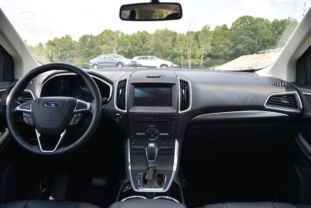 2015 Ford Edge Titanium Naugatuck, Connecticut 17