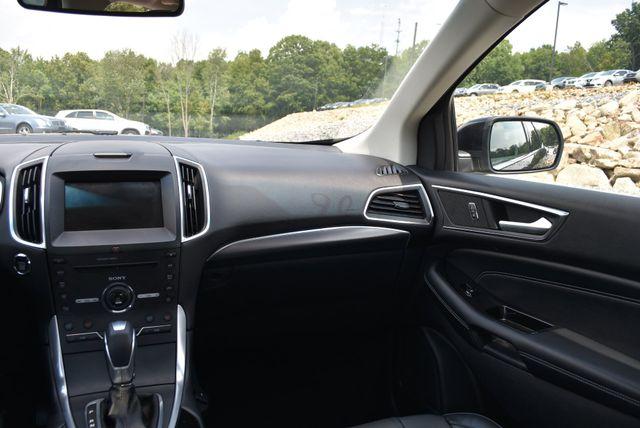 2015 Ford Edge Titanium Naugatuck, Connecticut 18