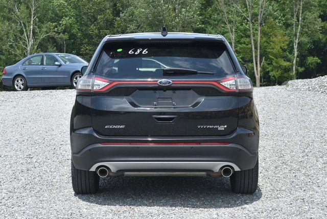 2015 Ford Edge Titanium Naugatuck, Connecticut 3