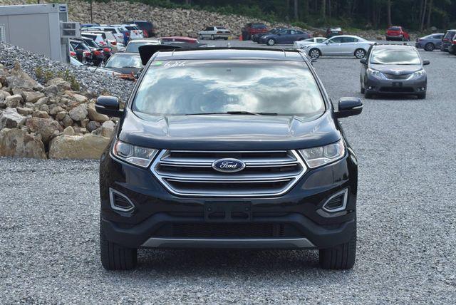 2015 Ford Edge Titanium Naugatuck, Connecticut 7