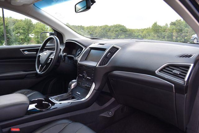 2015 Ford Edge Titanium Naugatuck, Connecticut 9