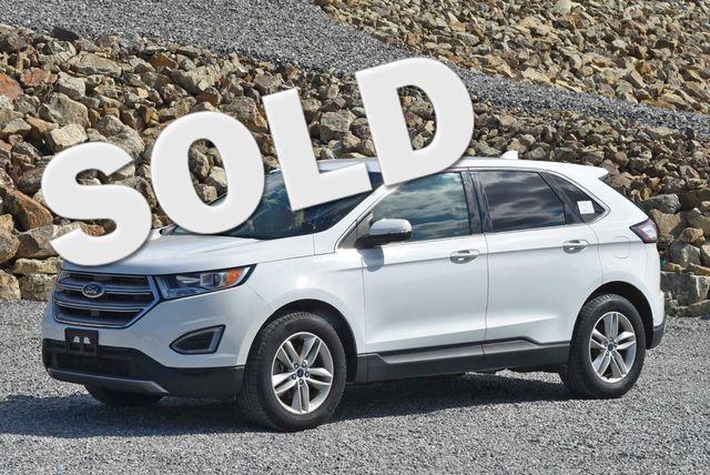 2015 Ford Edge SEL Naugatuck, Connecticut