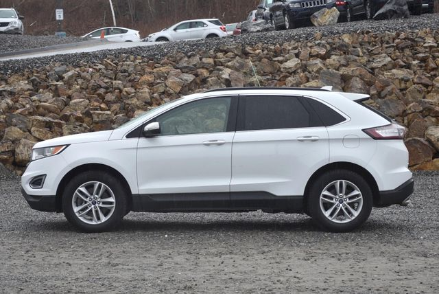 2015 Ford Edge SEL Naugatuck, Connecticut 1