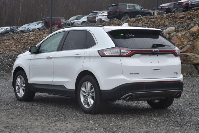 2015 Ford Edge SEL Naugatuck, Connecticut 2