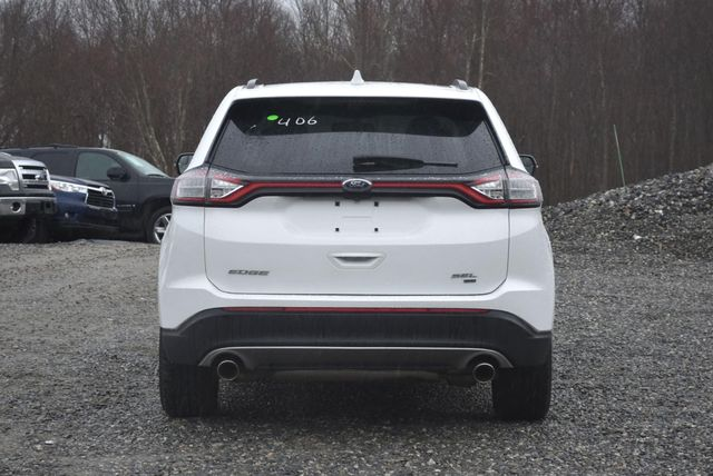 2015 Ford Edge SEL Naugatuck, Connecticut 3