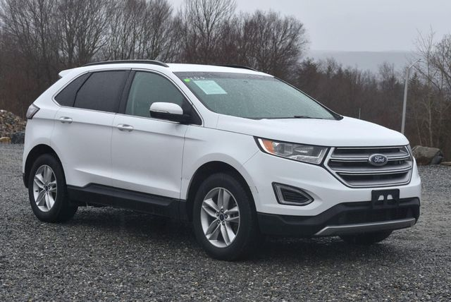 2015 Ford Edge SEL Naugatuck, Connecticut 6