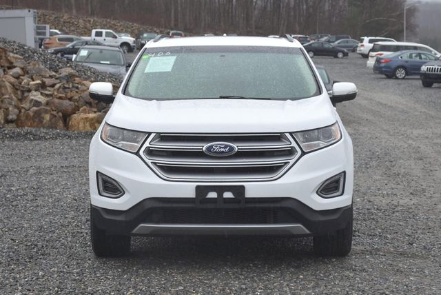 2015 Ford Edge SEL Naugatuck, Connecticut 7