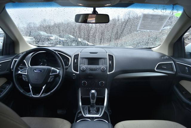 2015 Ford Edge SEL Naugatuck, Connecticut 8