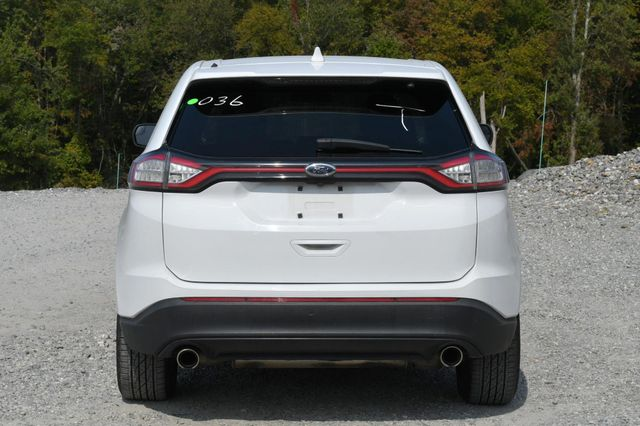 2015 Ford Edge SE Naugatuck, Connecticut 3