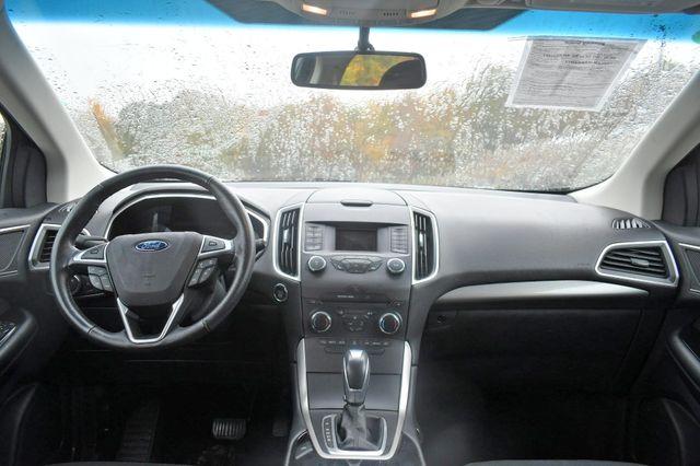 2015 Ford Edge SEL Naugatuck, Connecticut 10
