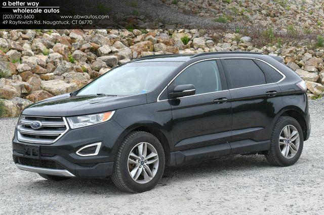 2015 Ford Edge SEL AWD Naugatuck, Connecticut