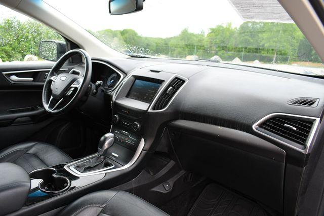 2015 Ford Edge SEL AWD Naugatuck, Connecticut 11