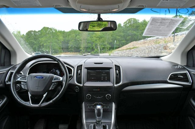 2015 Ford Edge SEL AWD Naugatuck, Connecticut 16