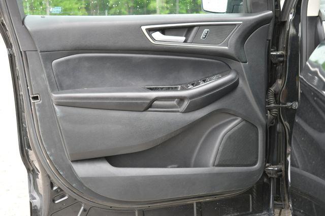 2015 Ford Edge SEL AWD Naugatuck, Connecticut 17