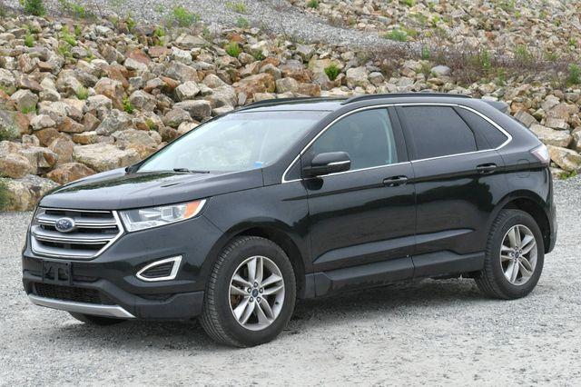 2015 Ford Edge SEL AWD Naugatuck, Connecticut 2