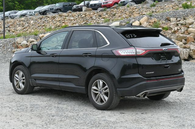 2015 Ford Edge SEL AWD Naugatuck, Connecticut 4