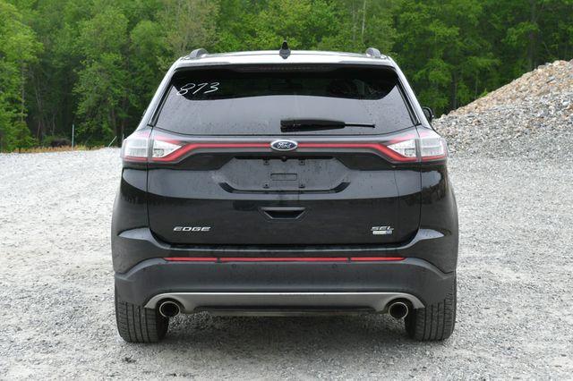 2015 Ford Edge SEL AWD Naugatuck, Connecticut 5