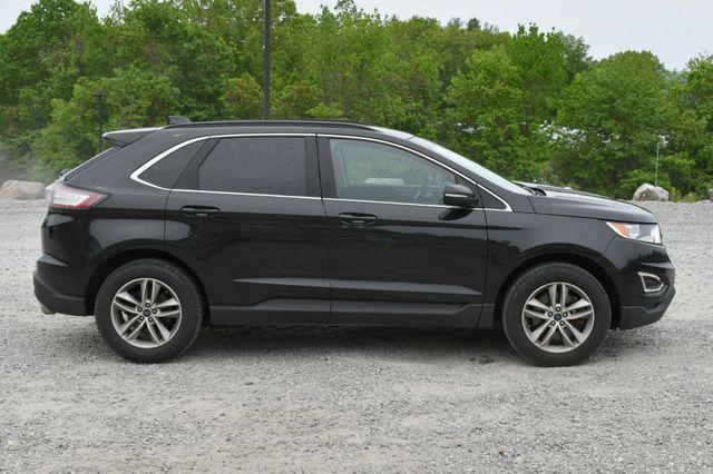 2015 Ford Edge SEL AWD Naugatuck, Connecticut 7