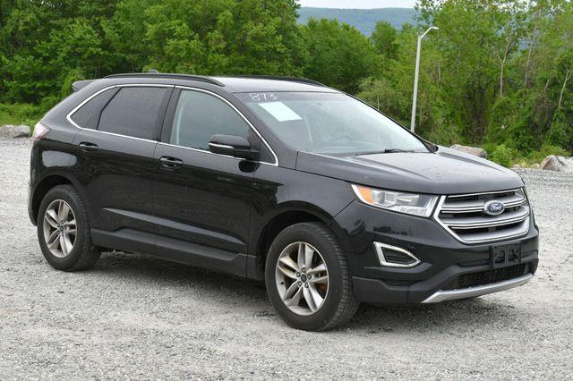 2015 Ford Edge SEL AWD Naugatuck, Connecticut 8