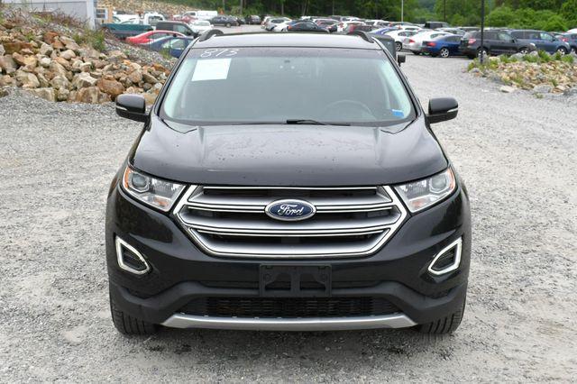 2015 Ford Edge SEL AWD Naugatuck, Connecticut 9