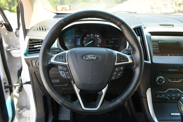 2015 Ford Edge SEL Naugatuck, Connecticut 23
